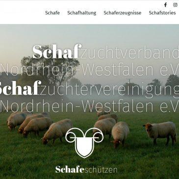 Neues vom Schafzuchtverband