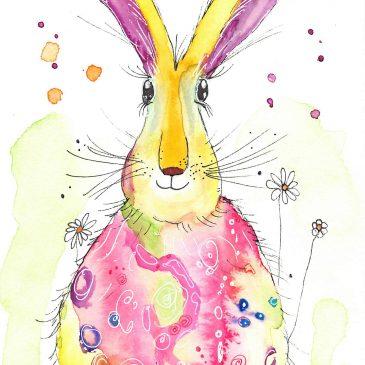 Frohes Oster und viele gesunde Lämmer